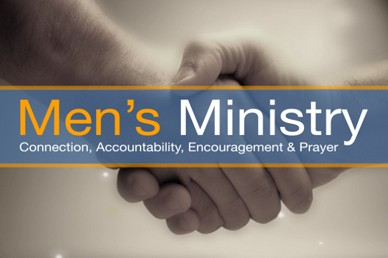 Mens Ministry Church Video Loop
