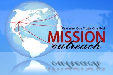 Mission Outreach Video Loop