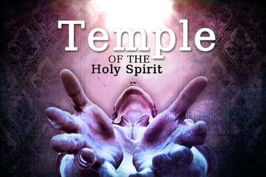 Temple of the Holy Spirit Video Loop