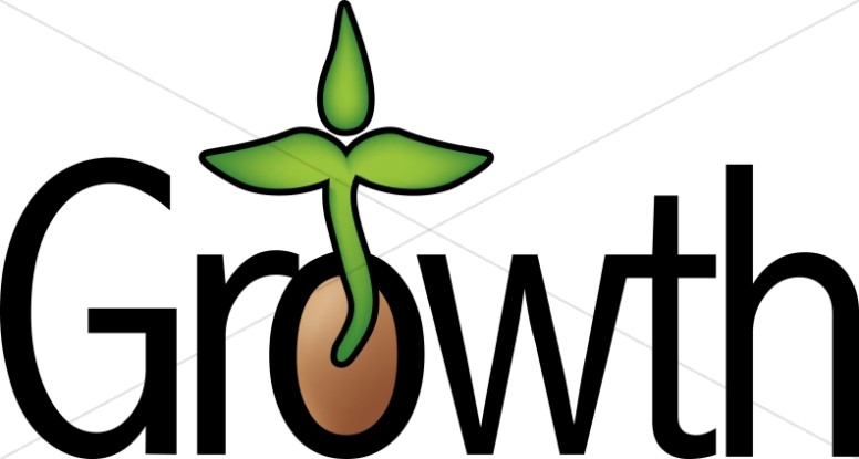 Seed Growth Christian Clipart