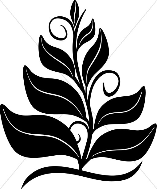 growing in the spirit black and white clipart nature clipart rh sharefaith com nature clip art for kids nature clip art borders