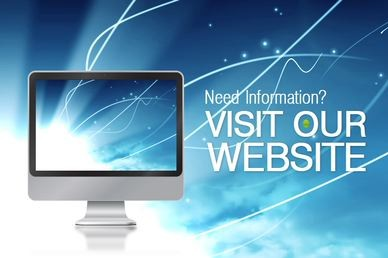 Visit Our Website Church Video Loop