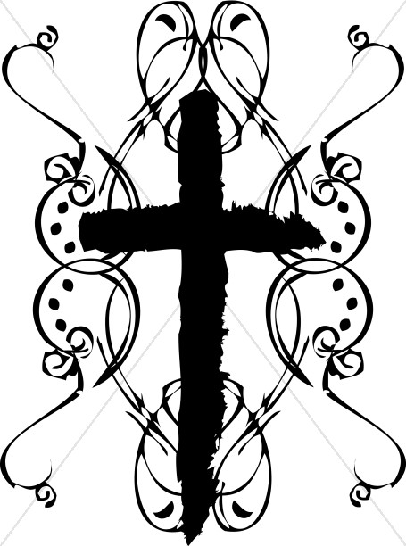 cross clipart cross graphics cross images sharefaith rh sharefaith com crosses cliparts cross clipart images free