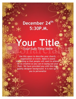 Christmas Flyer Templates For Publisher Carnavaljmsmusicco - Christmas flyer templates microsoft publisher