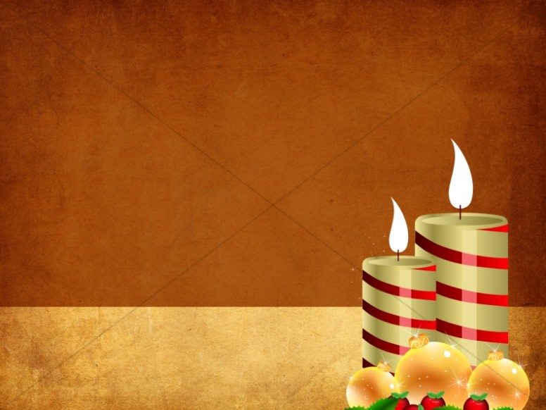 Christmas Worship Background