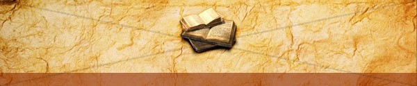 Three Bibles Email Footer