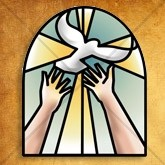 Pentecost Dove Release Email Image