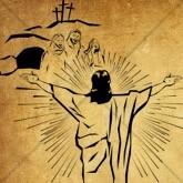 Jesus Alive Easter Email Image
