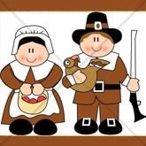 Pleasant Pilgrims Email Image