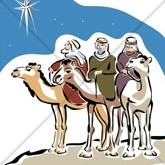 Three Wise Men Email Image