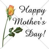 Mothers Day Email Salutation