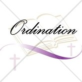 Ordination Email Salutation