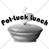 Pot Luck Dinner Email Salutation