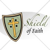 Shield of Faith Email Salutation