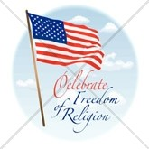 Independence Day Freedom Email Salutation