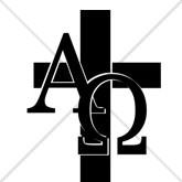 Alpha and Omega Email Salutation