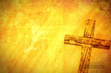 Easter Forgiveness Worship Video Background