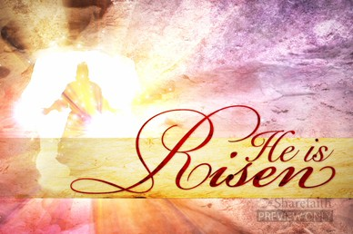 Is Risen Video Clip