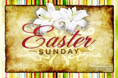 Easter Sunday Video