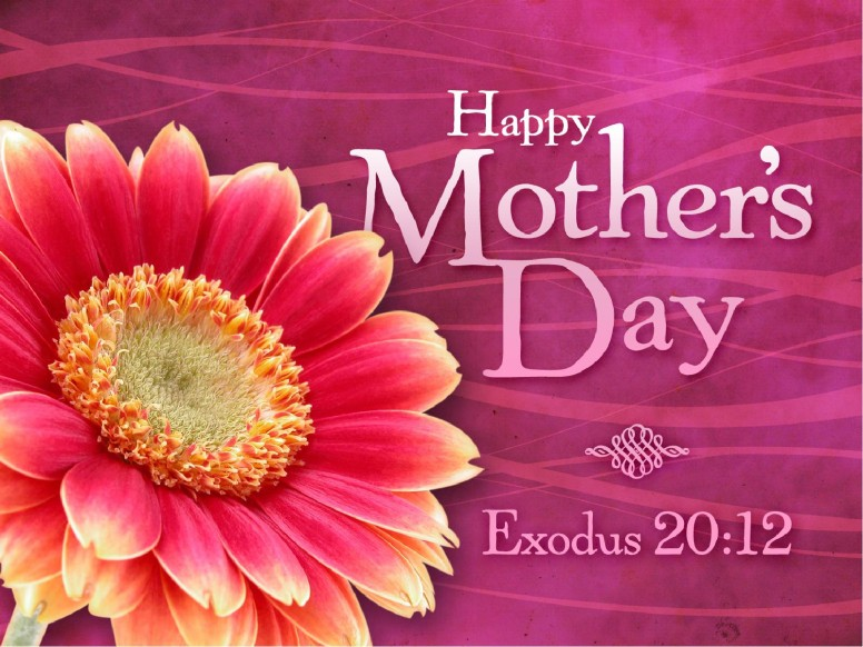 Mothers Day Gifts PowerPoint Sermon