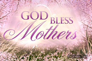 Christian Mothers Day Church Video