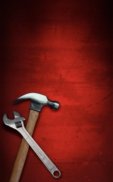 Tools Bulletin Cover