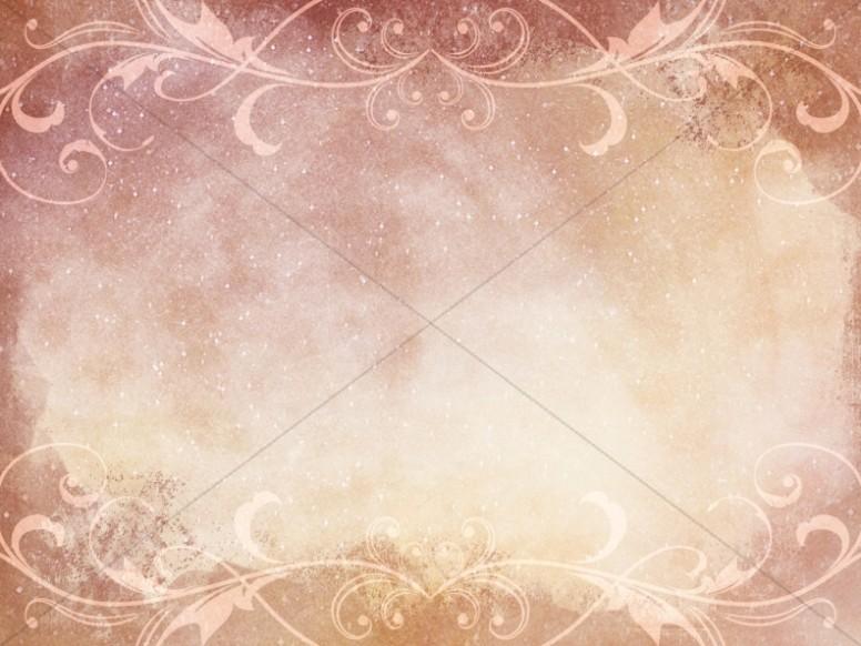 Elegant Worship Background