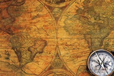World Map Worship Video