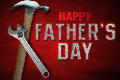 Fathers Day Video Handyman Loop