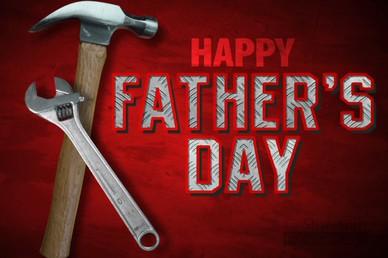 Fathers Day Video Handyman Loop