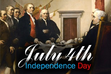 US Independence Day Video