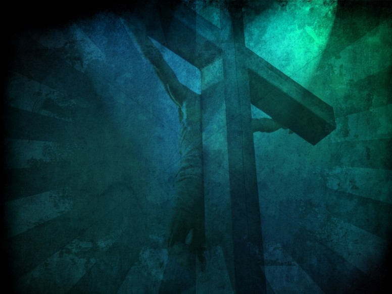 Jesus Worship Background