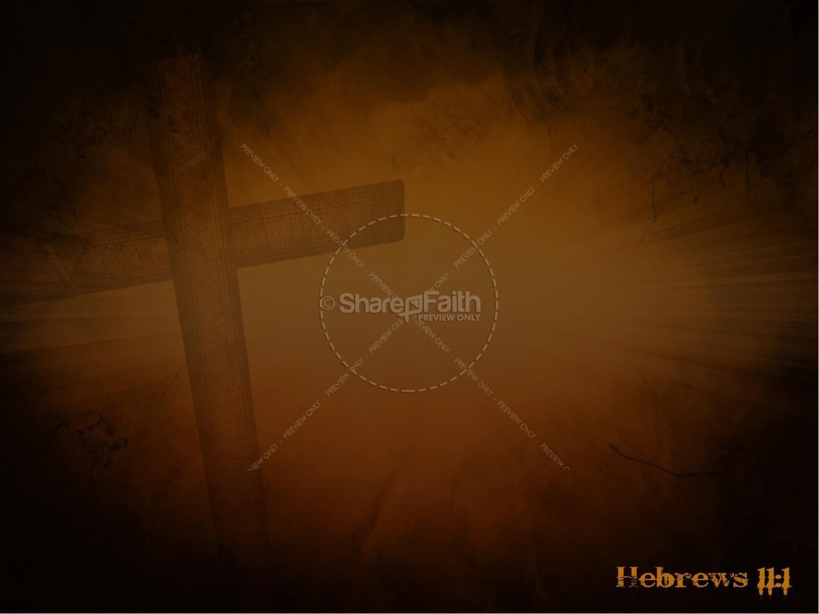 Believe Sermon PowerPoint Template   slide 9
