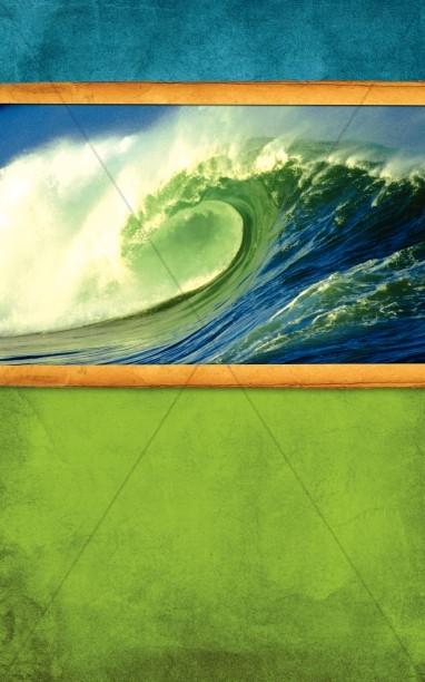 Ocean Bulletin Cover