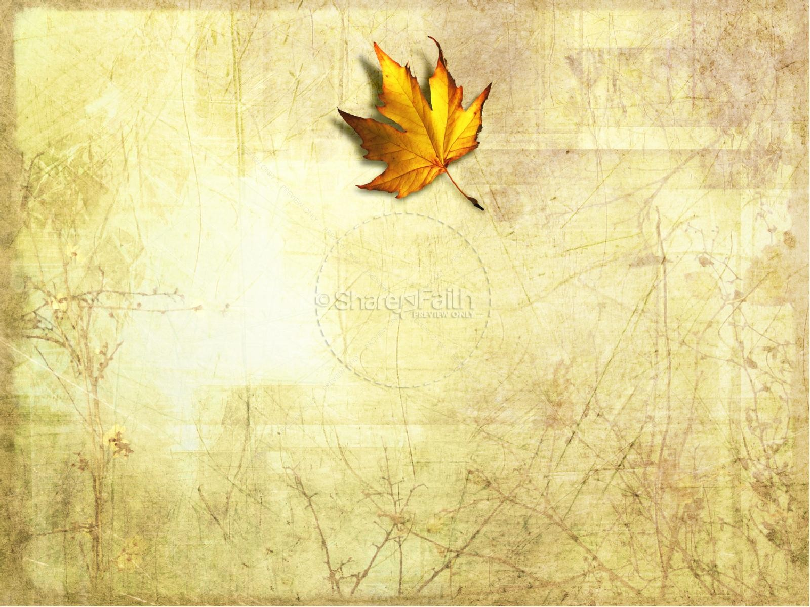 autumn powerpoint template fall thanksgiving powerpoints