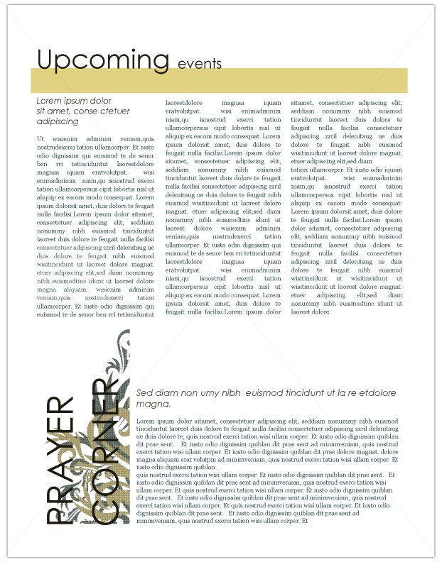 Autumn Leaves Newsletter | page 4