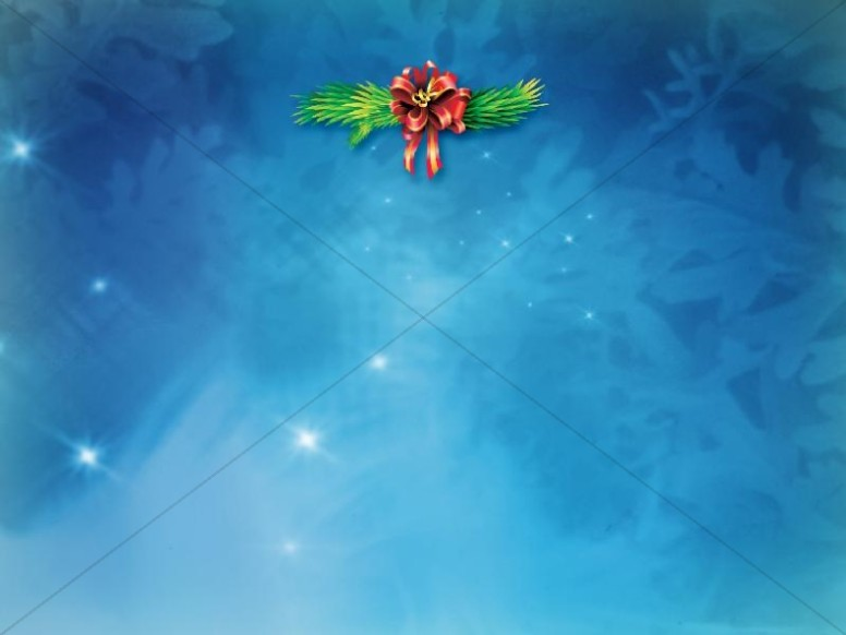 Christmas Worship Backgrounds