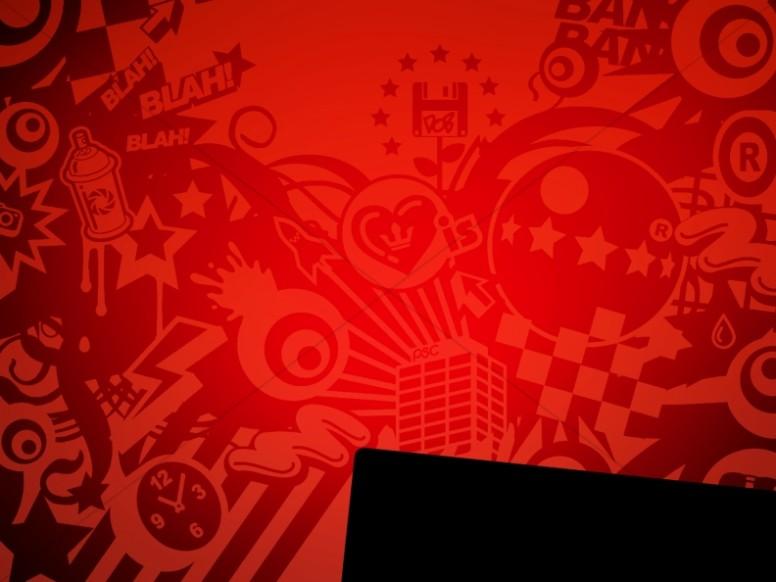Red Design Worship Background Worship Backgrounds