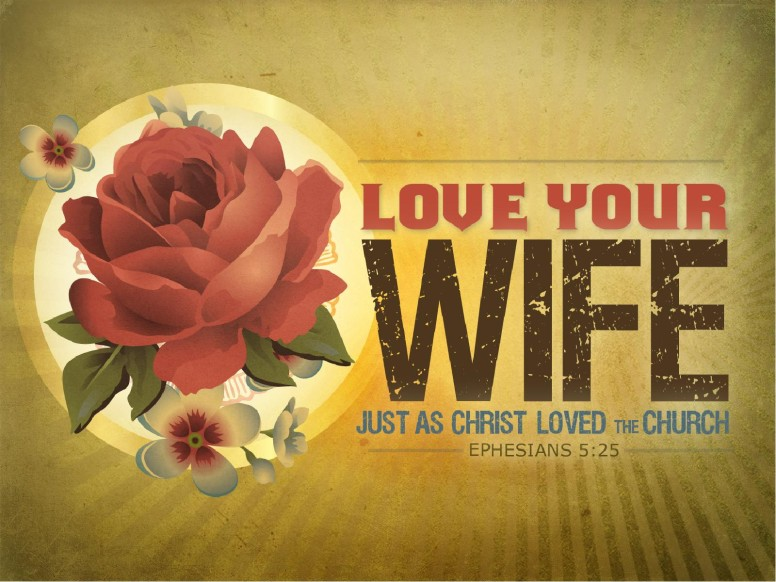Valentine Sermon Template