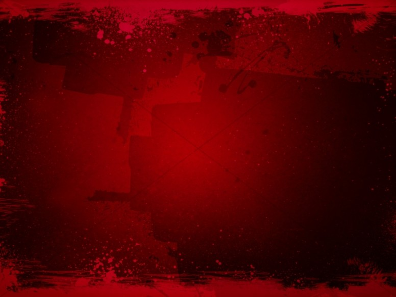 Valentine's Day Red Worship Background