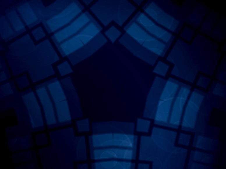 Blue Design Worship Background