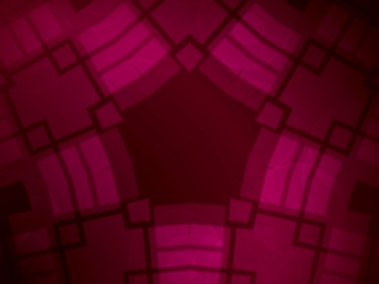 Pink Design Worship Background