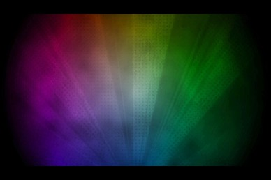 Color Video Loop Worship Background