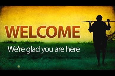 Good Shepherd Welcome Video Loop