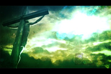 Good Friday Church Video
