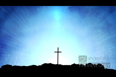 The Cross Worship Video