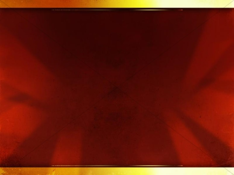 Red Abstract Worship Background