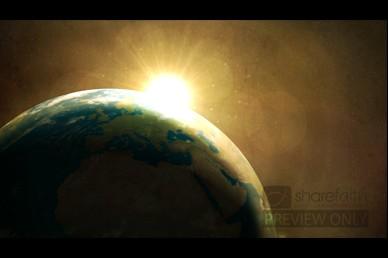 Globe Worship Video