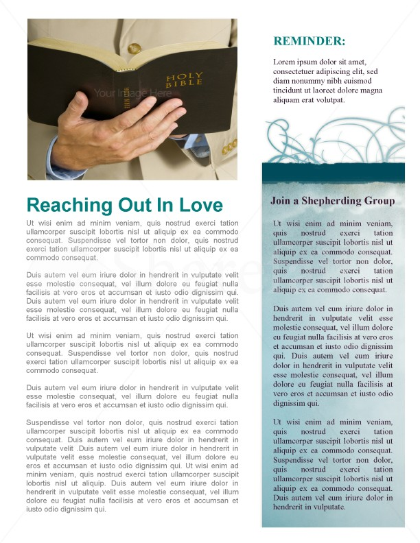 Amazing Grace Church Newsletter | page 4