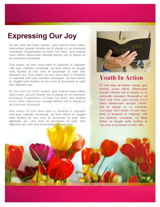 Flowers Church Newsletter | page 4